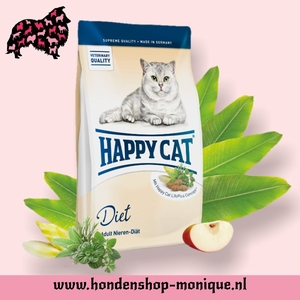 Happy Cat Diet Niere 1,4  kg.
